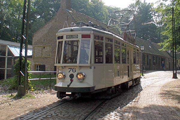 Openluchtmuseum Rust En Ruimte In Beekbergen
